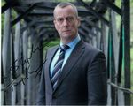 Stephen Tompkinson WILD AT HEART - DCI BANKS 10x8 Genuine Signed Autograph 11270